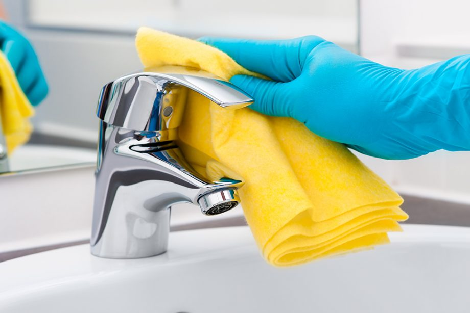 Contact Magic Maids House Cleaning Perth