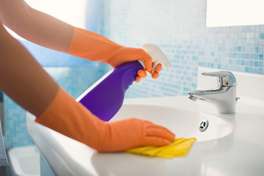 House Cleaning Services by Magic Maids Perth