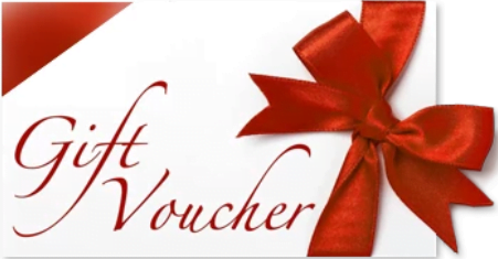 Professional Cleaning Service GIft Voucher
